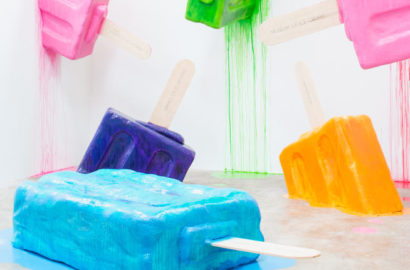 Explosion der Sinne: Museum of Ice Cream